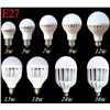 E27 Energy Saving LED Bulb Light Lamp 3W 5W 7W 9W 12W 24W 36W Cool Warm White AC 220V