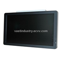 "19"" tft led monitor for bus"