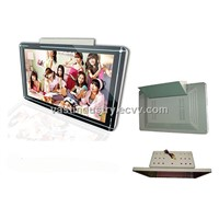 "22"" TFT LED monitor for bus / coach with 10V-40V (ML-2218)"