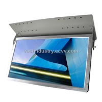 22inch manual flip down led monitor for bus coach (ML-2203)