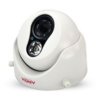 HD Analog Dome IR 900 TVL Camera AI-2533MH