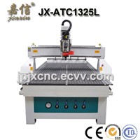 JX-ATC1325L  JIAXIN ATC Wood cutting cnc router/Metal cutting machine