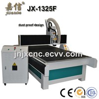 JX-1325F  JIAXIN Sheet cutting cnc router machine