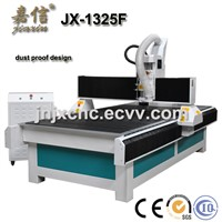 JX-1325F  JIAXIN 4*8 feet wood cnc router machine