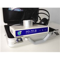 New Portable 3D NLS Full Body Health Analyzer quantum resonance analyser body