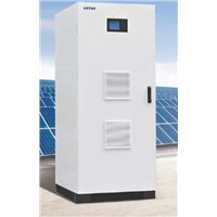 Outdoor Central Grid-Tied PV Inverter