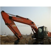 Cheap Hitachi used crawling digger/excavator (ZX 240 LC)