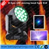 A-LEDA claypaky B-Eye K10 LED Moving head wash light,moving head light,Dj light