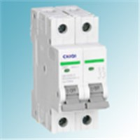 10KA DC Mini Circuit Breakers for PV System