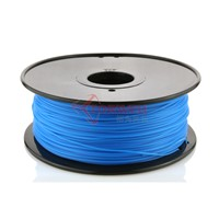 1.75/3mm ABS 3D printer filament for 3D printer and 3D pen