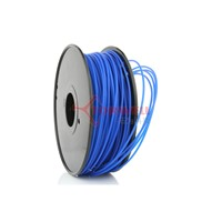 1.75/3mm HIPS 3D printer filament for MakerBot and UP 3D printer