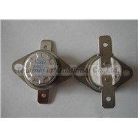 Ceramic Thermostat with VDE Certificate for Water Heater