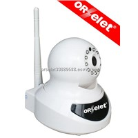 Orselet HD Security Camera, Weatherproof, Day / Night, IR, 720p