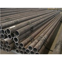 ASTM A519 seamless alloy steel mechanical pipe