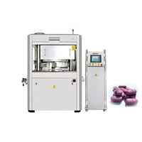 GZPS Series Tablet Press Machine