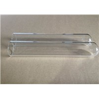 1231 Glass Tube Laboratory Glass Test Tube High Borosilicate Laboratory Glassware