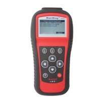 Autel MaxiDiag MD801 4 in 1 Code Scanner JP701 + EU702 + US703 + FR704