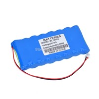 Biomedical Medical Battery For BIOLAT Twelve lead ECG Battery BLT2012 Medical equipment batteries