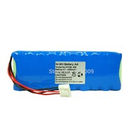 Biomedical Medical Battery or ECG Battery HYHB-498,ECG-901A High Quality Medical equipment batteries
