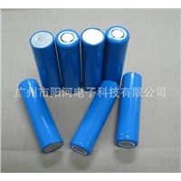 ICR18650 3.7V 1800MAh Mobile Power/Power Bank Li-ion Battery