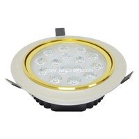 LED Ceiling Light Delicate 15W Ceiling LED Recessed Ceiling Light