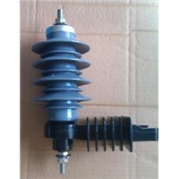 Polymer Surge Arrester Lightning Arc Protection
