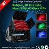 1000W LED City color made in China outdoor led wall washer light