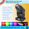 280W Moving head lights 10R Robe Pointe,Stage lighting equipment