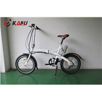 Electric City Bike CF-TDR02Z