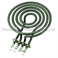 Electrical Microwave Oven Element
