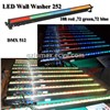 LED Wall Washer 252 Living Color Light/Fixture