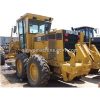 CAT Used Motor Wheel Grader for Sale (14H)