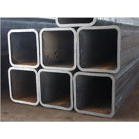 Galvanized Welded Steel Pipe Square Tube