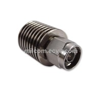 5W microwave coaxial connectors 50 ohm termination