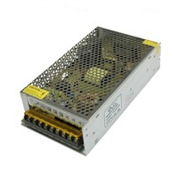 12V5A60W AC DC Switching Power Supply 240V AC 50-60HZ