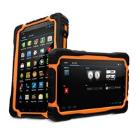 Android Rugged Tablet PC with RFID NFC Reader