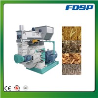 Chinese competitive ring die pellet machine