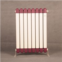 Copper-Aluminum Radiator