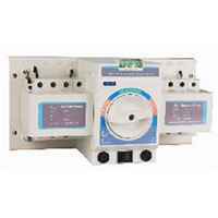 Industrial control Automatic transfer switch