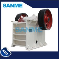 PE Series Stone Jaw crusher Machine