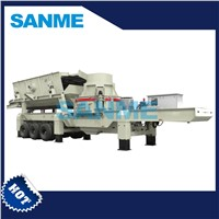 PP VSI Sand Maker Sand Making Machine
