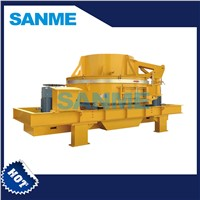 VC Series Centrifugal Crushers Sand Making Machine