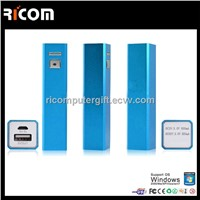 usb power bank,samsung power bank,power bank factory--PB104