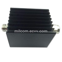 rf 50W power attenuator n connectors