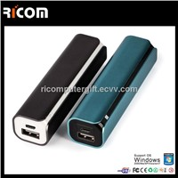 universal power bank with fc ce rohs,ebai power bank,power bank for blackberry--PB103E