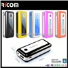 rechargeable power bank,best power bank,power bank adapter--PB605