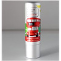 0.14oz/3.9ml Alumunum Lip Balm Tube