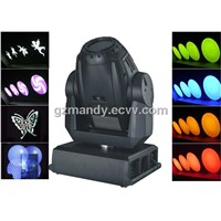 1200W HMI Moving Head Spot Light For DJ Stage Lighting Double Color Wheels(MD-A001)