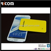 li polymer power bank,power bank polymer,lithium polymer power bank--PB301