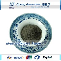 Atomized Nickel Powder